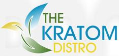 Kratom Distro Logo