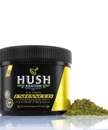 Hush Ultra Enhanced Powder
